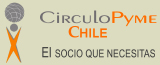 Circulo Pyme is a Chilean organization created in CHILE to support the small and medium industries (Pyme) of Chile, infact Circulo Pyme creates a synergy between the worldwide industrial business market and each small or medium industry of Chile planning and executing industrial training and export education to the manufacturers management and export officers. Managing Chilean fashion industries, automation parts manufacturing, engineering, electrical motors suppliers, food and beverage producers, agriculture producers, fresh fruit exporters, Chilean mineral vendors, shoes, accessories, jewelry manufacturing,... from Chile. Circulo Pyme works directly with the Worldwide Business Network to reach Pyme business goals